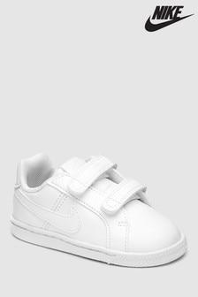 Nike Court Royale Velcro Infant