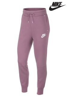 Nike Tech Plum Fleece Jogger