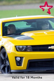 Junior Movie Star Car Drive