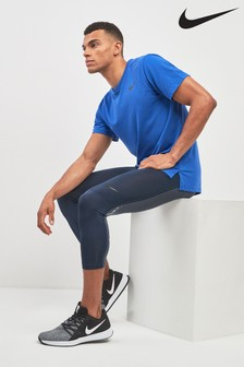 Nike Train Navy 3/4 Tight