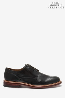 Modern Heritage Good Year Welted Derby Shoes
