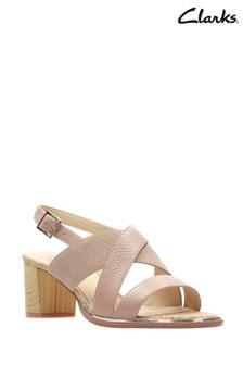 c5557b2405 Buy Women's footwear Footwear Sandals Sandals Clarks Clarks from the ...