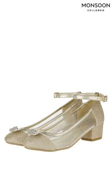 Monsoon Butterfly Lily Charleston Shoe