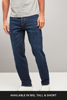 Mens Jeans   Denim, Skinny   Ripped Jeans For Men   Next UK 5c768e4168