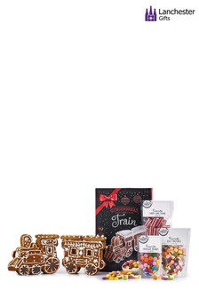 Make Your Own Ginger Bread Train Gift Set by Lanchester Gifts