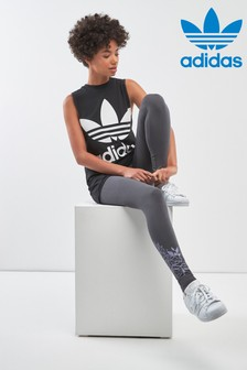 f8c38af997a74 Adidas Originals Leggings For Women | Adidas Originals Tights | Next