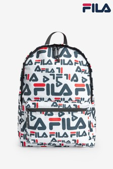 Fila All Over Print Backpack