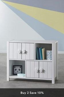 Skye Bookcase