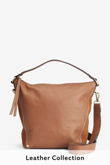 4cd7530d39 Leather Bucket Bag