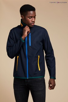 Tommy Hilfiger Sporty Tech Zip Through Jacket