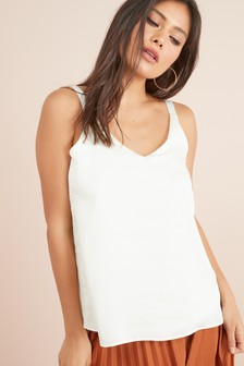 a96997bb3a2112 Buy Women s tops Tops Camisole Camisole from the Next UK online shop