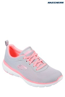 Skechers® Flex Appeal 3.0 First Insight Trainer