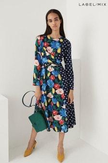 f360202a4e Buy Women s dresses Dresses Labelmix Labelmix from the Next UK ...