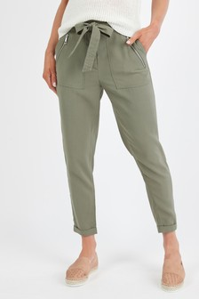 Soft Combat Trousers