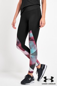 Under Armour Printed Rush Leggings