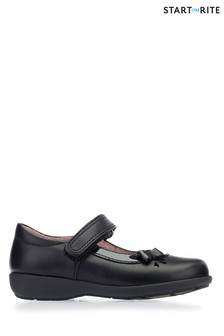 Start-Rite Black Maria Shoe