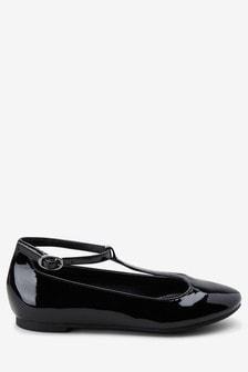 Schuhe mit T-Steg (Ältere)