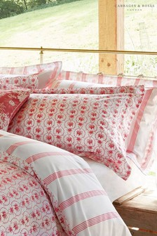 Cabbages & Roses 2 Pack Julia Pillowcases