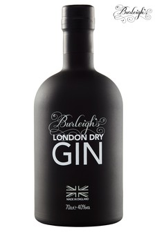 Burleighs Signature London Dry Gin - 40% ABV