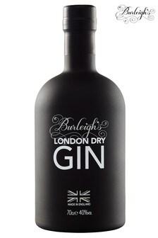 Burleighs Signature London Dry Gin - 40% ABV