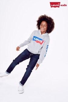 Levi's® Kids 512™ Dark Rinse Wash Taper Fit Jean