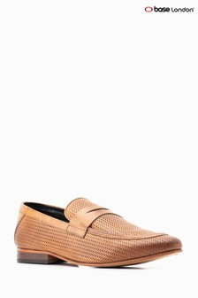 Base London® Camel Fleming Loafer