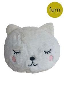 Little Furn Cute Bear Cushion by Furn