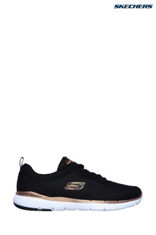 92018a7bbbb4a Skechers® Flex Appeal 3.0 First Insight Trainer