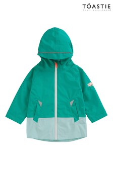 Töastie® Kids Emerald/Turquoise Featherlite PacaMac