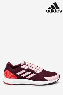 adidas Run Burgundy Sooraj Trainers