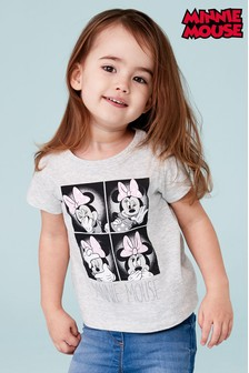 Minnie Mouse™ T-Shirt (3mths-7yrs)