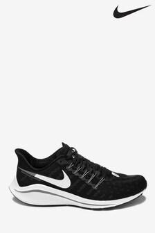 Czarno-białe buty Nike Zoom Vomero