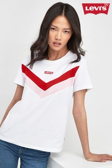 3974e6efa477bd Womens Levi's T-Shirts & Tops | Casual & Sports T-Shirts | Next UK