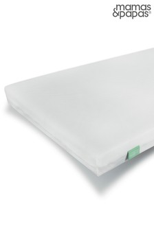 Mamas & Papas Hypoallergenic Pocket Spring Mattress