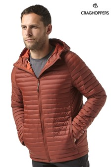 Craghoppers Orange Venta Lite Jacket