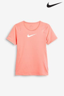 Nike Pro Pink T-Shirt