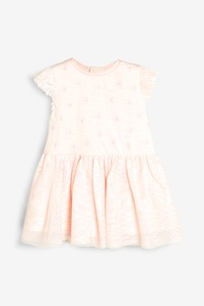 Tutu Dress (0mths-2yrs)