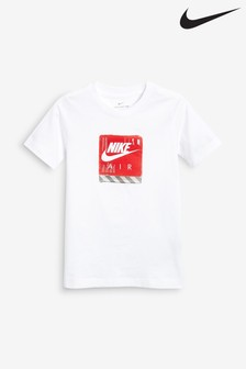 Nike Air Black Box T-Shirt