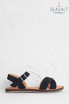 Seasalt River Estuary Sandal Dark Night