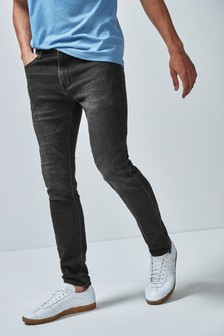 Super Stretch Jersey Jeans