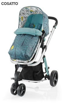 Giggle 2 Pram And Push Chair By Cosatto