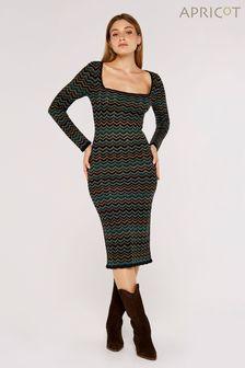All Saints Black Studded Emelyn T-Shirt