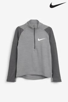 Nike Dri-FIT Half Zip Top