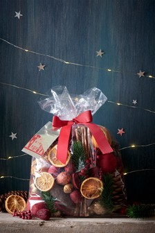 Festive Spice Pot Pourri