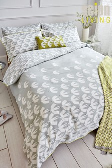 Scion Pajaro Duvet Cover