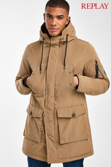 Replay® Stone Parka
