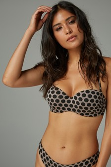 ef185d78f8 Bandeau Bikini Top