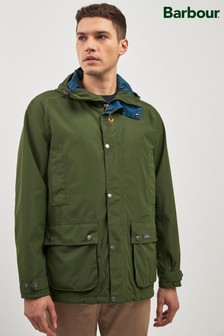 Barbour® Green Camber Jacket