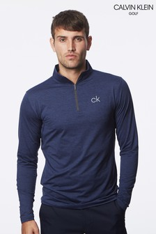 Calvin Klein Golf Newport Half Zip Jacket