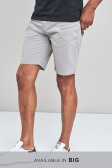 Five Pocket Chino Shorts